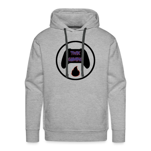 Twix Controller - Men's Premium Hoodie