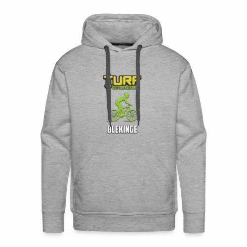TURF - BLEKINGE - Premiumluvtröja herr