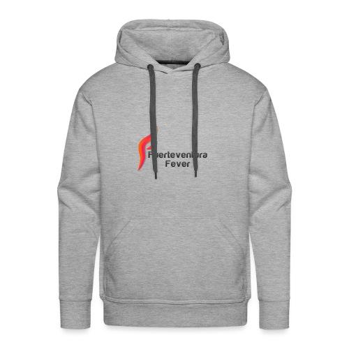 Fuerteventura Fiebre Clásica - Sudadera con capucha premium para hombre