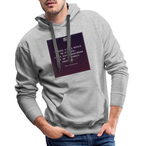 soulzone studioonline BhHGIJ2AoiK - Sudadera con capucha premium para hombre