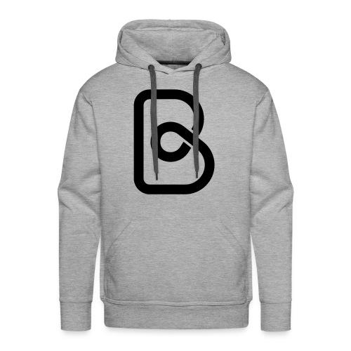 bambelo_embloom - Mannen Premium hoodie