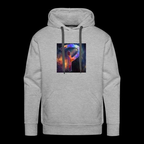 Vortexninja fan shirt - Men's Premium Hoodie