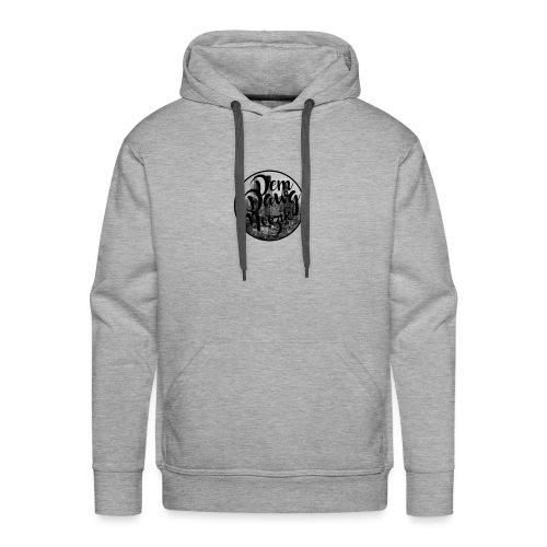 DemDawgLogo - Mannen Premium hoodie