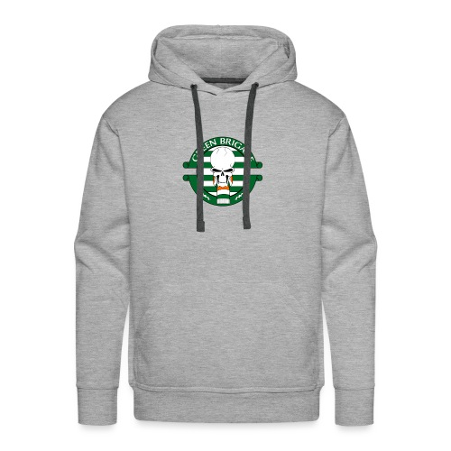 Green brigade - Men's Premium Hoodie
