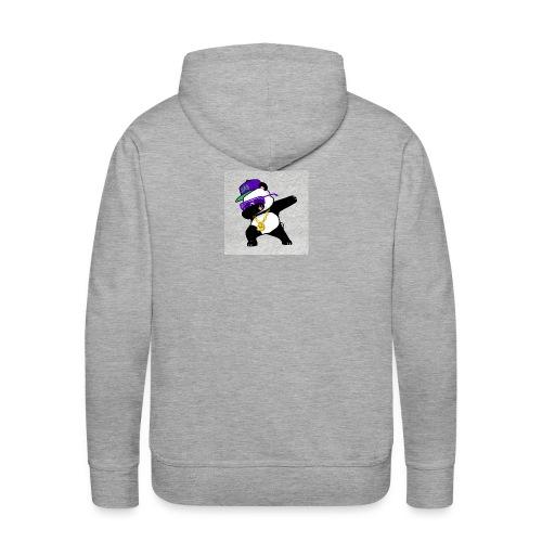 Captain Rez - Men's Premium Hoodie