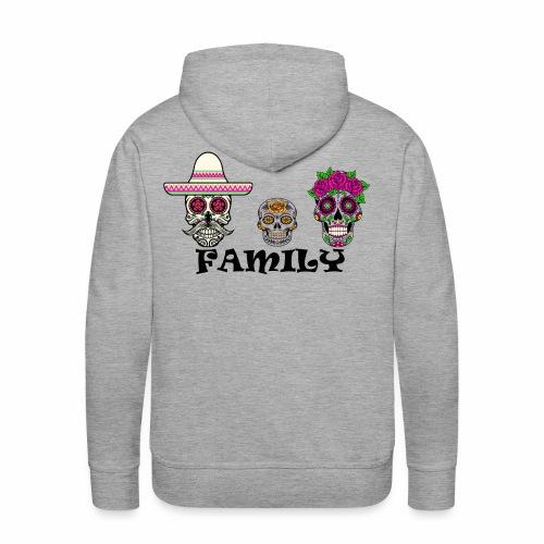 Family - Männer Premium Hoodie