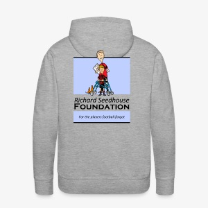 Richard Seedhouse Foundation - Men's Premium Hoodie