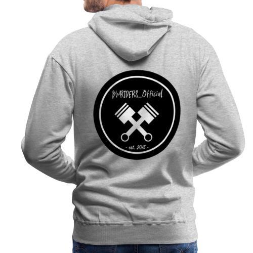 BWRRIDERS_Official - Männer Premium Hoodie