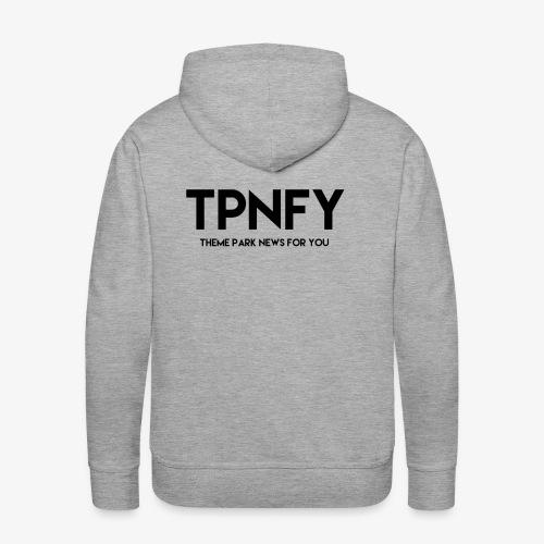 TPNFY - Men's Premium Hoodie
