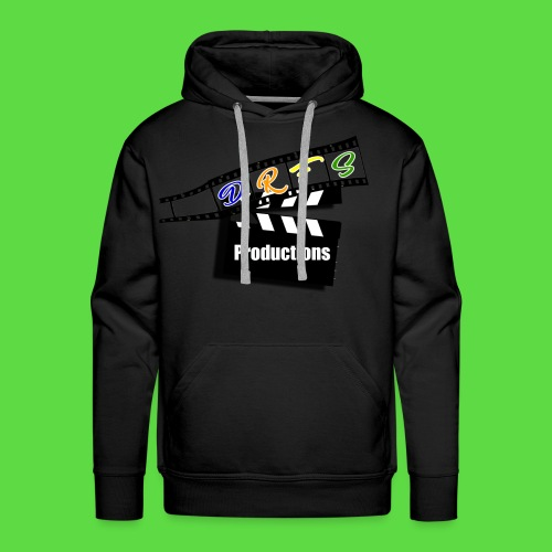 DRFS Productions - Mannen Premium hoodie