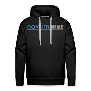 Novummeme trui - Mannen Premium hoodie