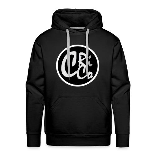 CriCoMuisc merch - Mannen Premium hoodie