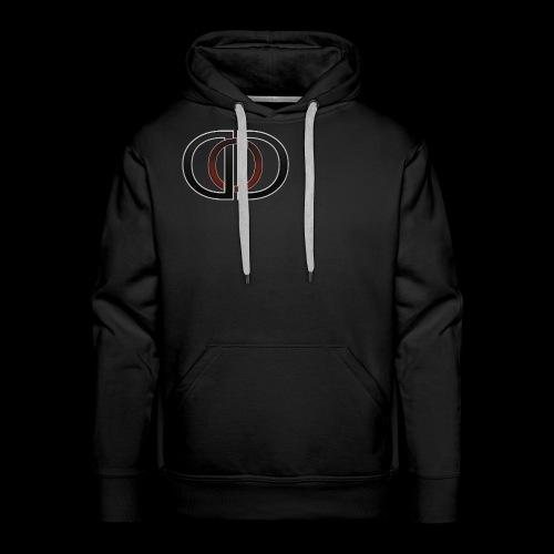 DoD Logo Vorlage - Männer Premium Hoodie