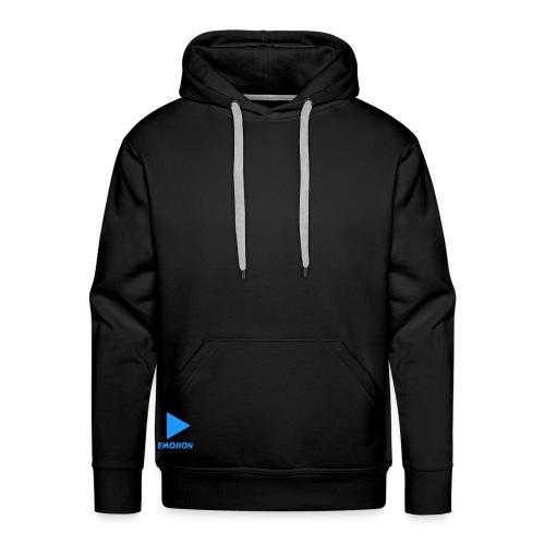 Emojion - Men's Premium Hoodie