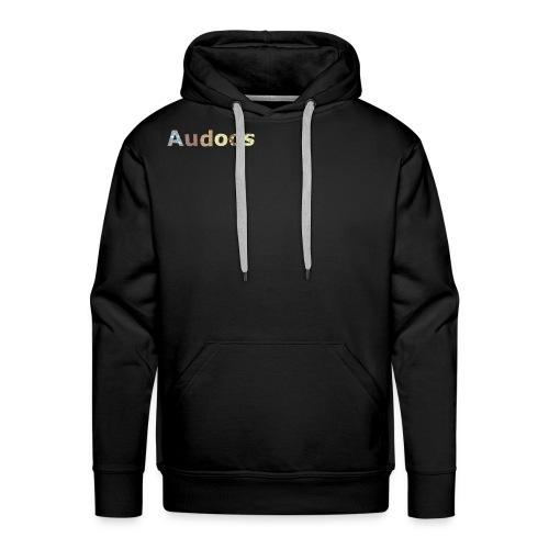 zAudoosz - Männer Premium Hoodie