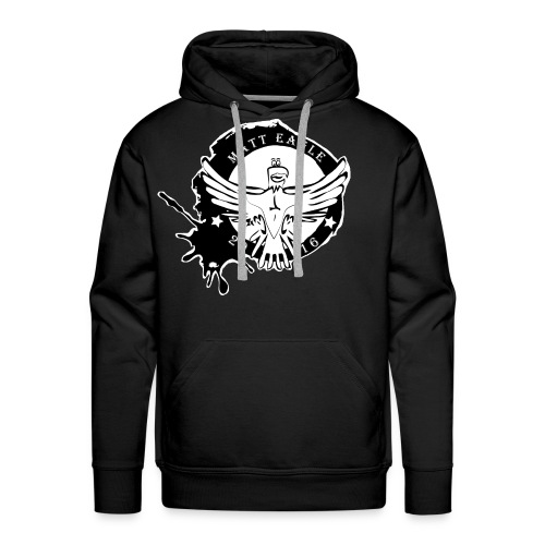 Matt Eagle Merch! - Männer Premium Hoodie