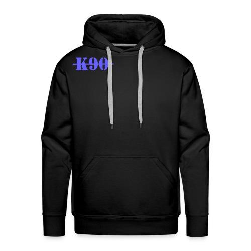 K90 Art Clothing - Men's Premium Hoodie