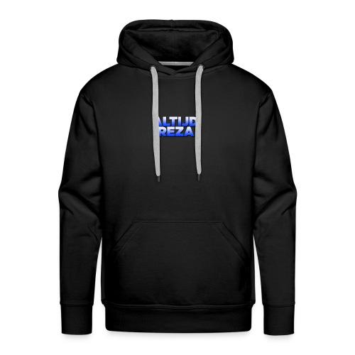 |AltijdReza Mannen TrainingsJack| - Mannen Premium hoodie