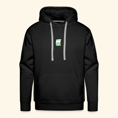 pochon - Sweat-shirt à capuche Premium pour hommes