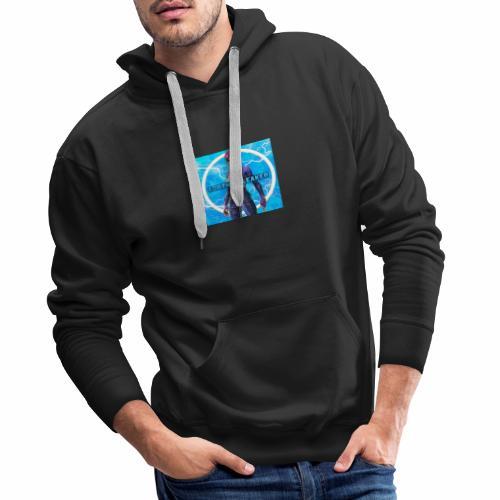 FNLeaker - Mannen Premium hoodie
