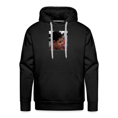 a T H I C C B O I - Mannen Premium hoodie