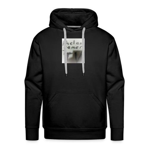 PhelangamerTV Official Shirt - Men's Premium Hoodie