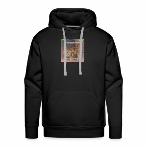 I need some time to - Men's Premium Hoodie