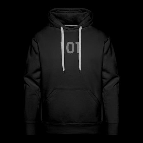 Motiv101 - Männer Premium Hoodie