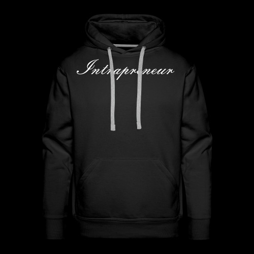 Intrapreneur - Men's Premium Hoodie