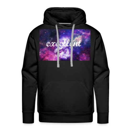 Excellent Clothing Brand - Men's Premium Hoodie