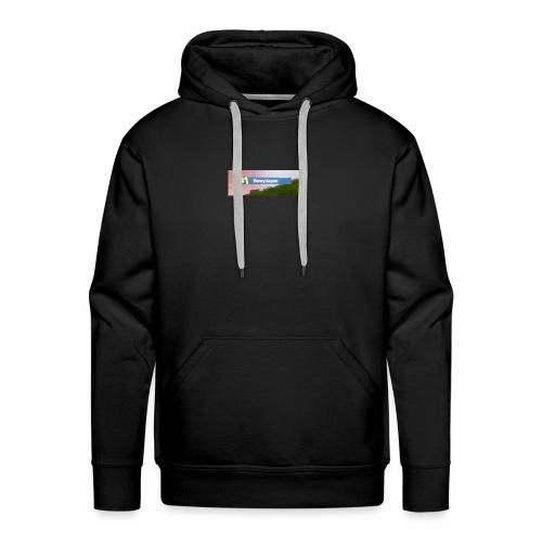 Riksa Fortnite t-paita - Miesten premium-huppari