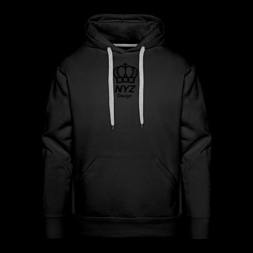 NYZ Design - Männer Premium Hoodie