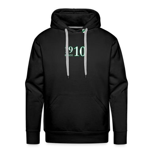 since1910 - Männer Premium Hoodie