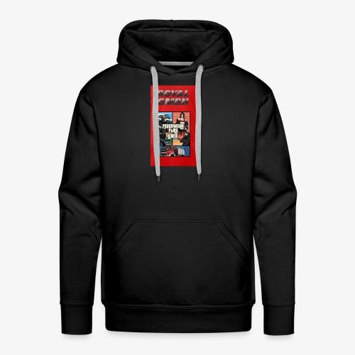 Royal GmbH - Männer Premium Hoodie