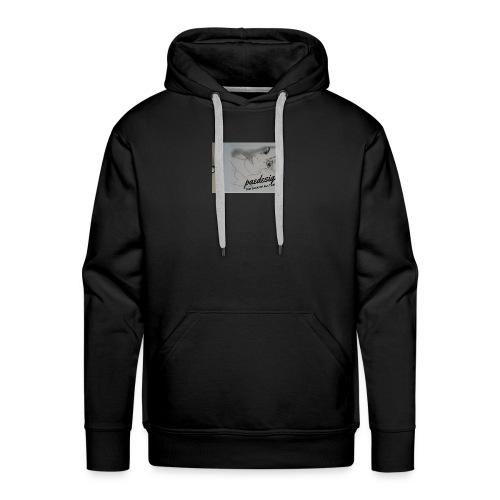 paedesign_the_Jack_of_all_Trades - Männer Premium Hoodie