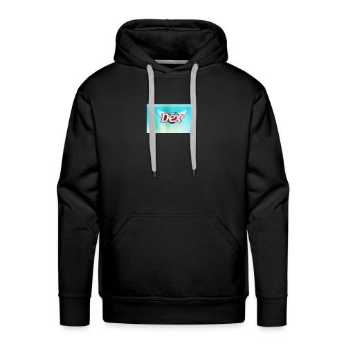DaXzErT mode - Sweat-shirt à capuche Premium pour hommes