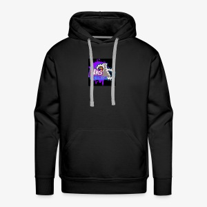 Rancescience black - Men's Premium Hoodie