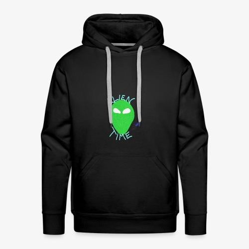 Design15 - Männer Premium Hoodie