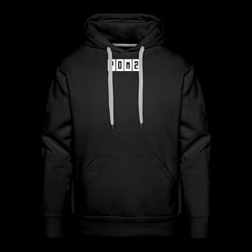 POM Gamestyle 2 - Sweat-shirt à capuche Premium pour hommes