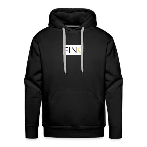 Fink. Your IDea - Männer Premium Hoodie