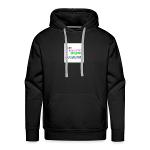CaREvolution - Men's Premium Hoodie