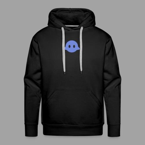 Bots For Discord Logo - Men's Premium Hoodie