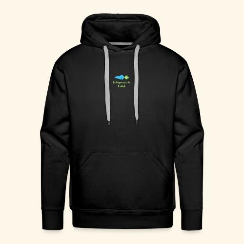 La Légumerie du T-Shirt - Sweat-shirt à capuche Premium pour hommes