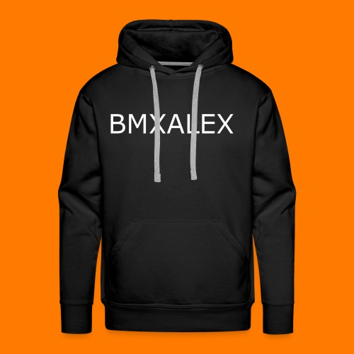 BMXAlex - Männer Premium Hoodie