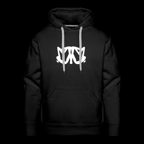 kiwi one - Mannen Premium hoodie