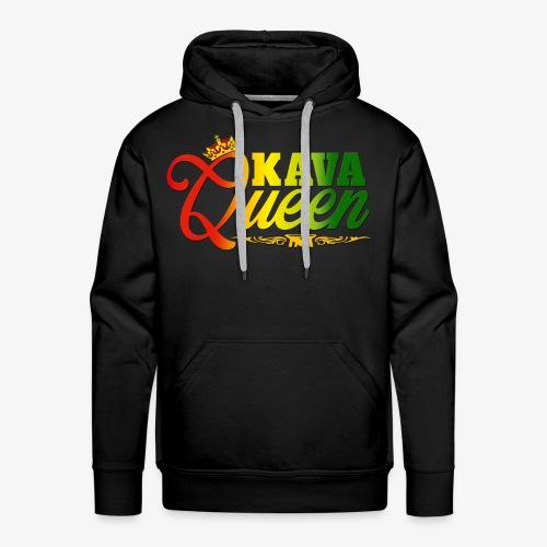 Kava Queen - Men's Premium Hoodie
