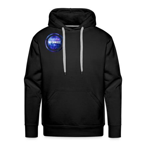 DJ Lowiezz - Mannen Premium hoodie