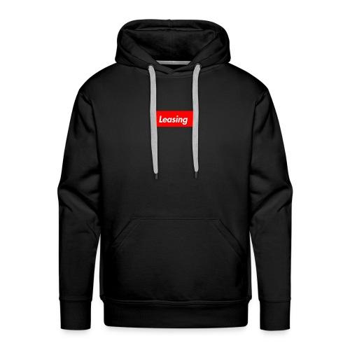 Leasing Suprm - Männer Premium Hoodie