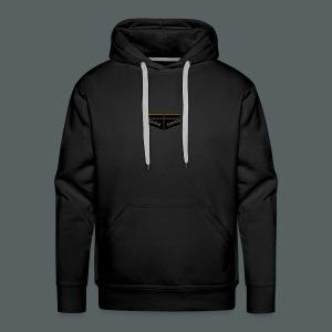 S2 Snapback - Mannen Premium hoodie