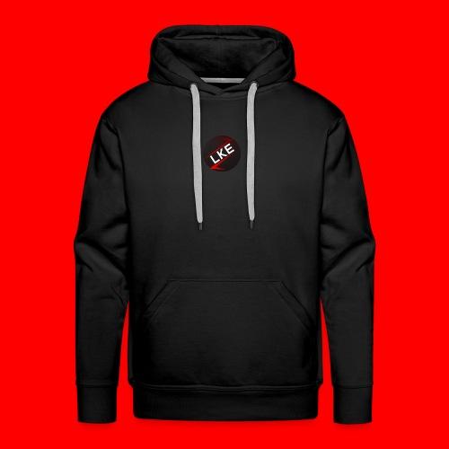Lumus Kings Esports Logo - Männer Premium Hoodie